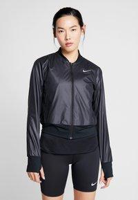 Nike Performance - Chaqueta de deporte - black - 0
