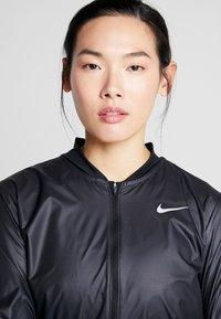 Nike Performance - Chaqueta de deporte - black - 3