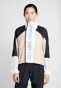 Nike Performance - AIR - Sports jacket - shimmer/black/white - 0