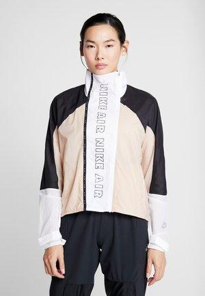 AIR - Sports jacket - shimmer/black/white