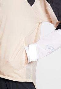 Nike Performance - AIR - Sports jacket - shimmer/black/white - 3