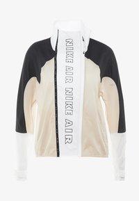 Nike Performance - AIR - Sports jacket - shimmer/black/white - 4