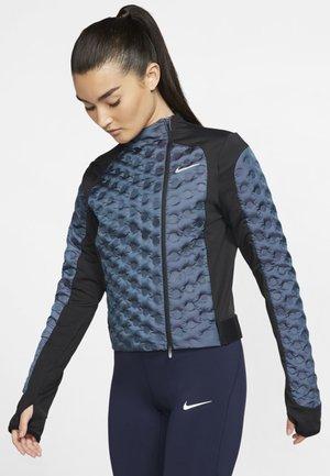 AEROLOFT - Down jacket - light blue