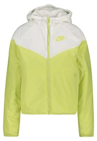 Nike Performance - Veste coupe-vent - lime - 2