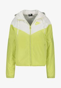 Nike Performance - Veste coupe-vent - lime - 0