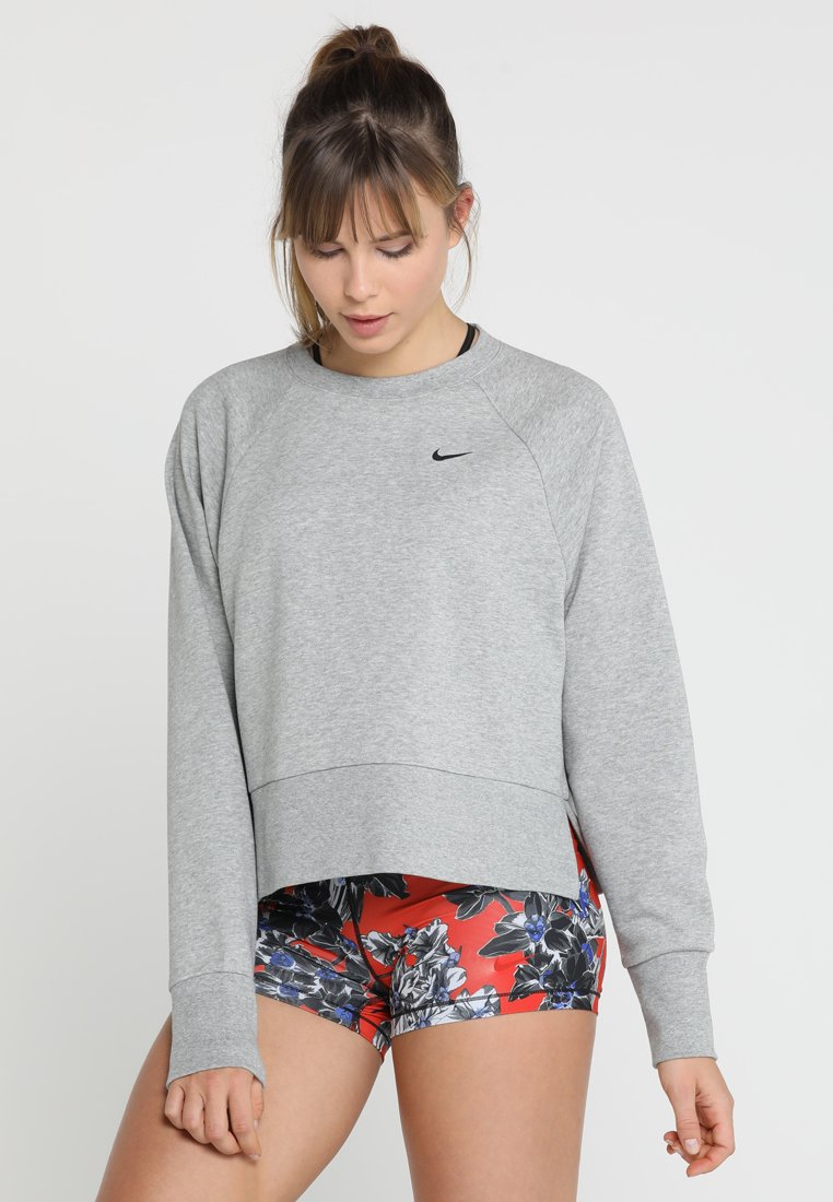 Nike Performance - Sweatshirt - grey