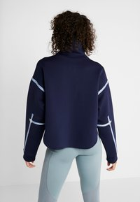 Nike Performance - CITY  - Sweatshirt - blackened blue/coastal blue - 2