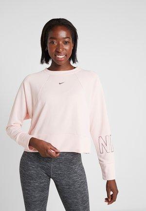 Bluza - echo pink