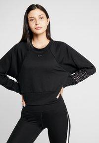 Nike Performance - Sweater - black - 0