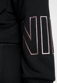 Nike Performance - Sweater - black - 5