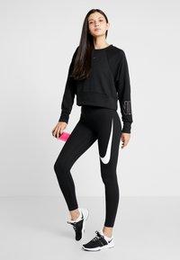 Nike Performance - Sweater - black - 1
