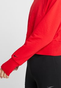 Nike Performance - DRY GET FIT LUX - Sweater - university red - 3
