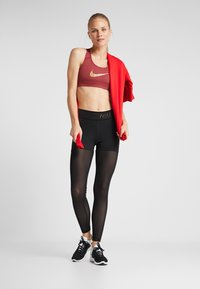 Nike Performance - DRY GET FIT LUX - Sweater - university red - 1