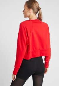 Nike Performance - DRY GET FIT LUX - Sweater - university red - 2