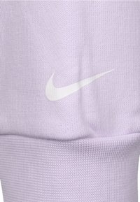Nike Performance - DRY GET FIT LUX - Sweater - lavender mist/white - 3