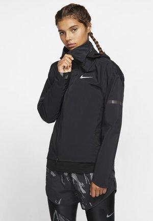 ZONAL AEROSHIELD - Sports jacket - black