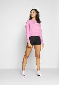 Nike Performance - DRY GET FIT - Bluza - magic flamingo/white - 1