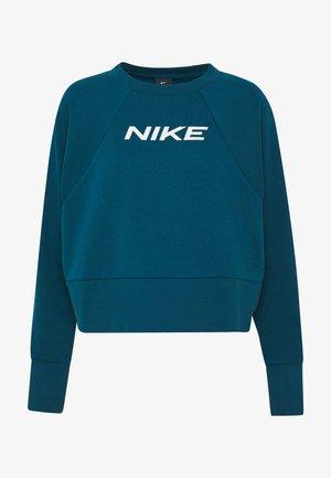 DRY GET FIT - Sweatshirt - valerian blue