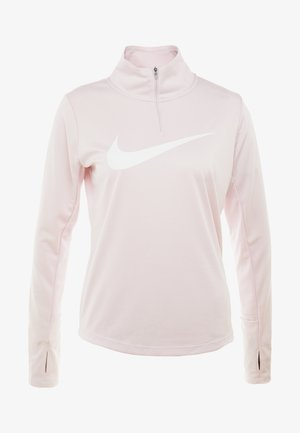 MIDLAYER RUN - Funkční triko - barely rose/white