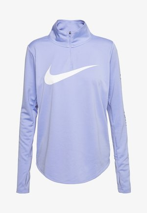 MIDLAYER RUN - Camiseta de deporte - light thistle