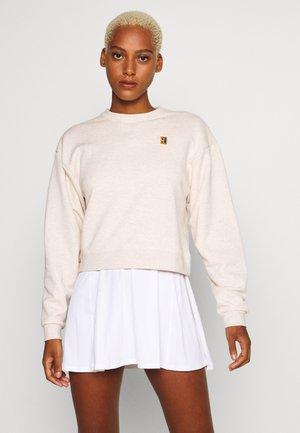 CREW HERITAGE - Sweater - orewood