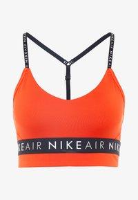 team orange/black
