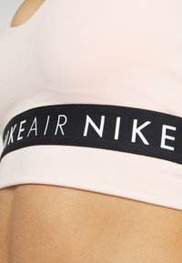 Nike Performance - INDY AIR BRA - Sport BH - echo pink/black - 5