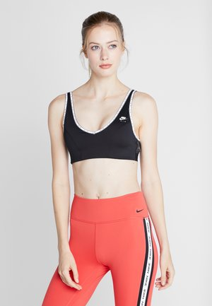 INDY NK AIR  - Sports bra - black/white
