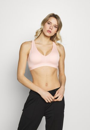 FAVORITES NOVELTY BRA - Sport BH - coral