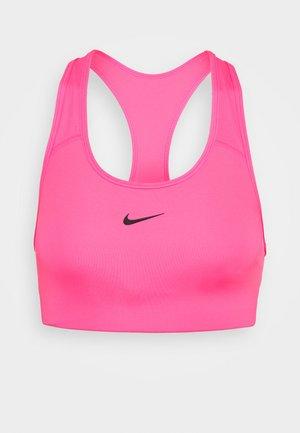 BRA PAD - Sujetador deportivo - hyper pink