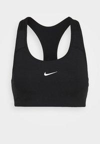 Nike Performance - BRA PAD - Sports-BH - black/white - 3