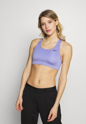 BRA NON PAD - Sujetador deportivo - light thistle/black