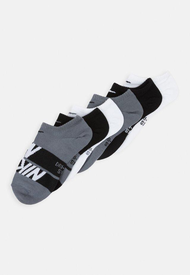EVERYDAY LIGHTWEIGHT 6 PACK - Sports socks - multi-color