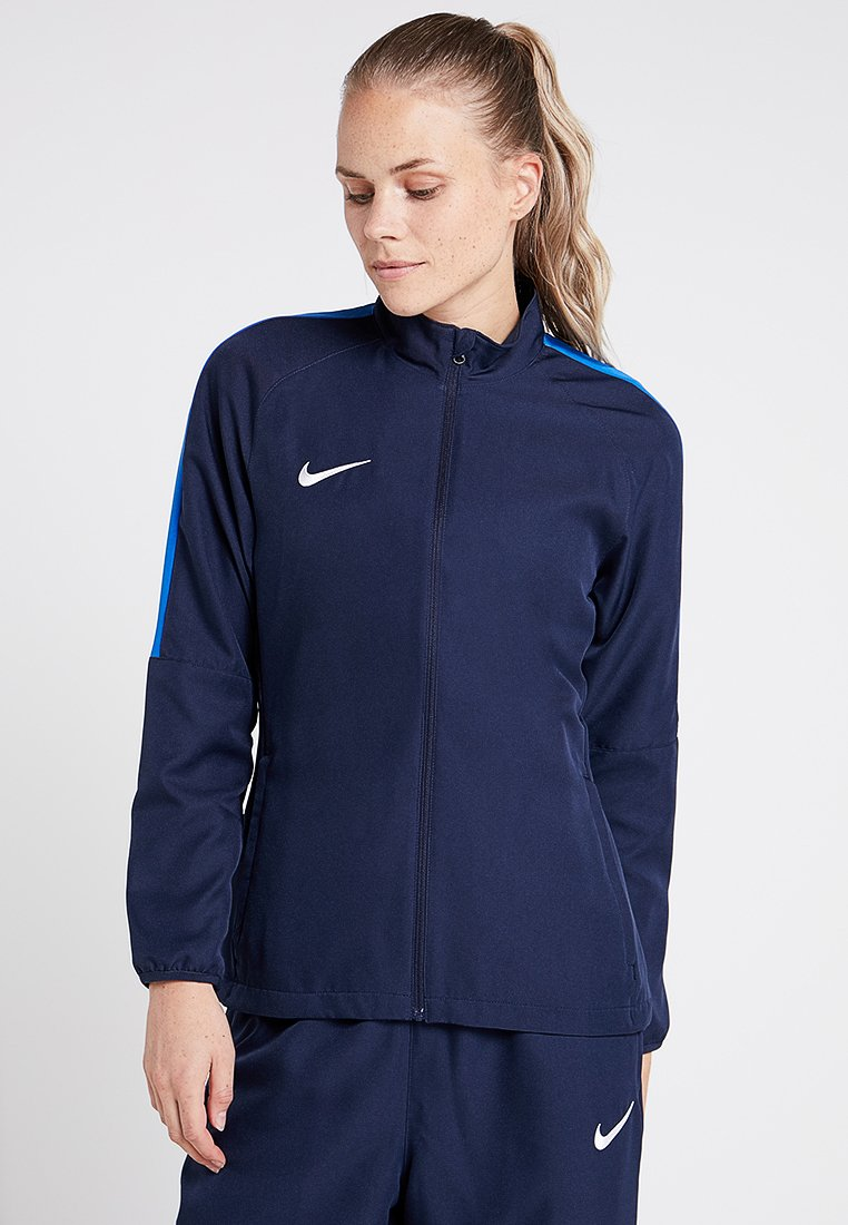 Nike Performance - DRY ACADEMY SUIT - Dres - obsidian/royal blue/white