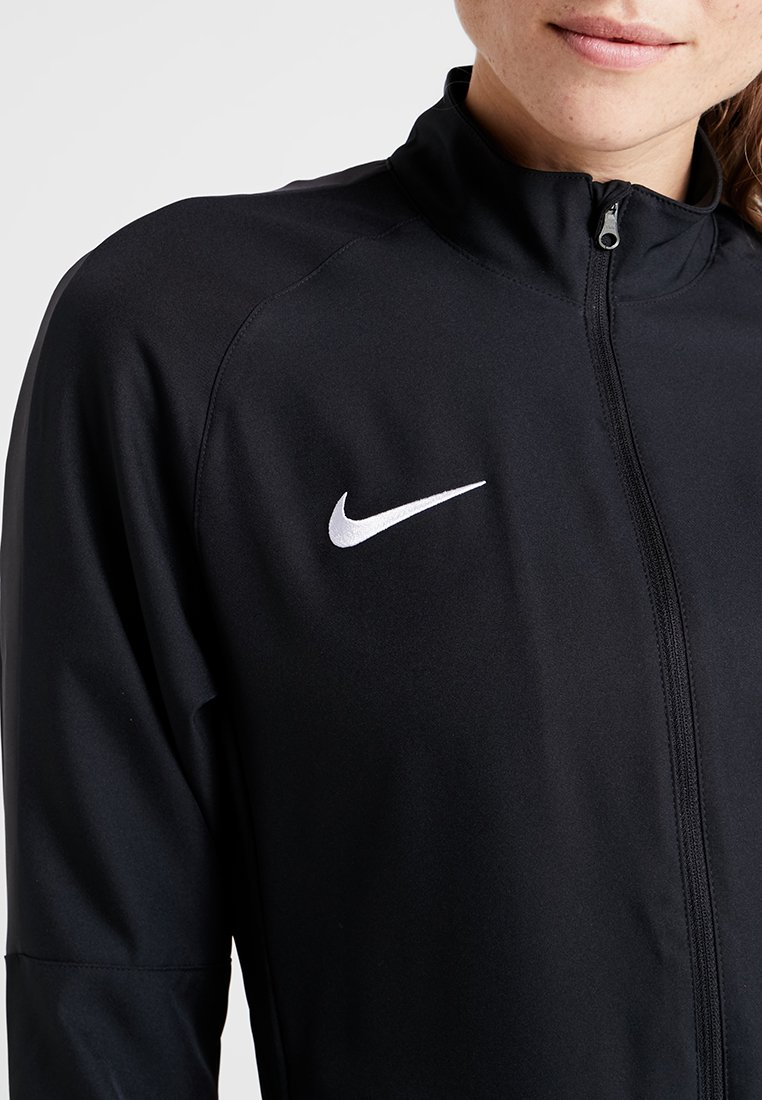 Nike Performance Dry Academy Suit - Träningsset Black/anthracite/white