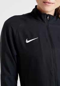Nike Performance - DRY ACADEMY SUIT - Verryttelypuku - black/anthracite/white - 8