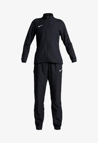 Nike Performance - DRY ACADEMY SUIT - Verryttelypuku - black/anthracite/white - 7