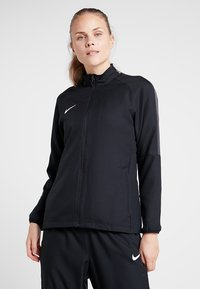 Nike Performance - DRY ACADEMY SUIT - Verryttelypuku - black/anthracite/white - 0