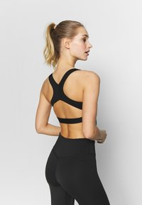 Nike Performance - CITY RUN BODY SUIT - Danspakje - black - 2