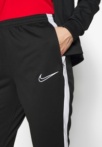 Nike Performance - DRY ACADEMY SUIT - Treningsdress - black - 8