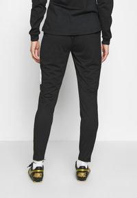 Nike Performance - DRY ACADEMY SUIT - Treningsdress - black - 4
