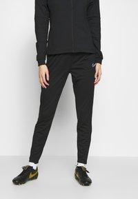 Nike Performance - DRY ACADEMY SUIT - Treningsdress - black - 3