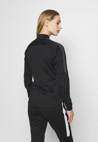 Nike Performance - DRY ACADEMY SUIT - Treningsdress - black - 2