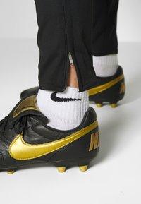 Nike Performance - DRY ACADEMY SUIT - Treningsdress - black - 6