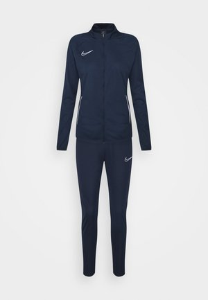 SUIT - Trainingsanzug - obsidian/white