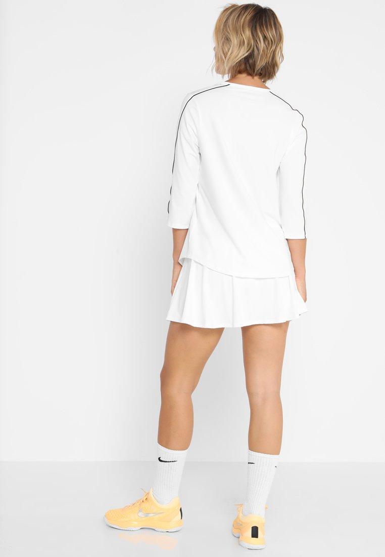 SkirtJupe black Sport Nike Dry De White Performance QWxEderCoB