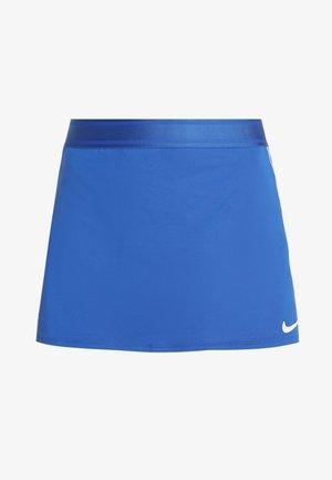 DRY SKIRT - Sports skirt - game royal/white