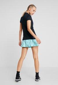 Nike Performance - SKIRT - Sportovní sukně - light aqua - 2
