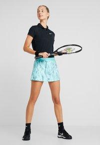 Nike Performance - SKIRT - Sportovní sukně - light aqua - 1
