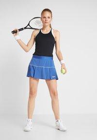 Nike Performance - VICTORY SKIRT - Falda de deporte - game royal/white - 1